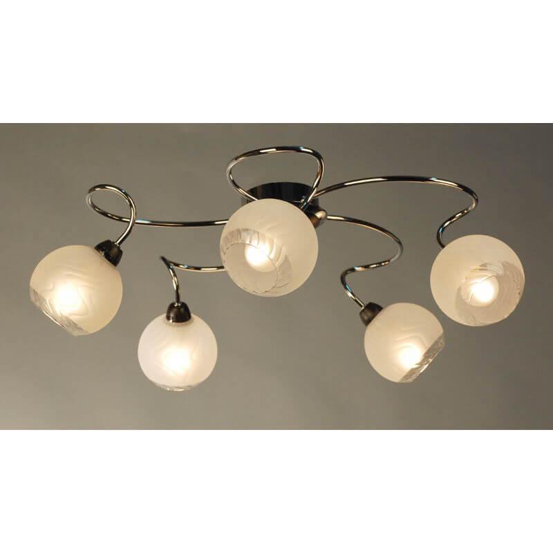 Потолочный светильник CITILUX CL130151, E14, 60 Вт