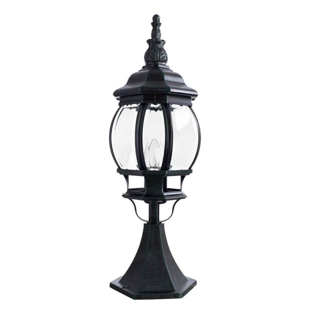 Уличный светильник Arte Lamp A1044FN-1BG, E27