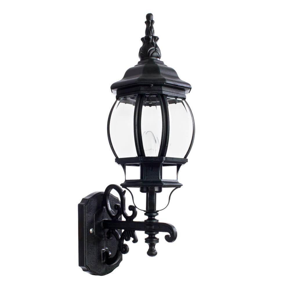 Уличный светильник Arte Lamp A1041AL-1BG, E27