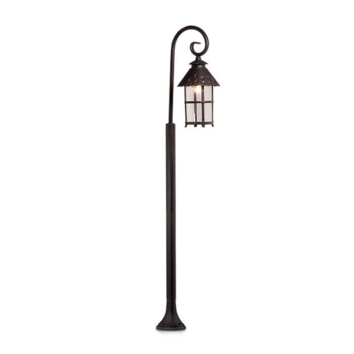 цена на Уличный светильник Odeon Light 2314/1F, E27