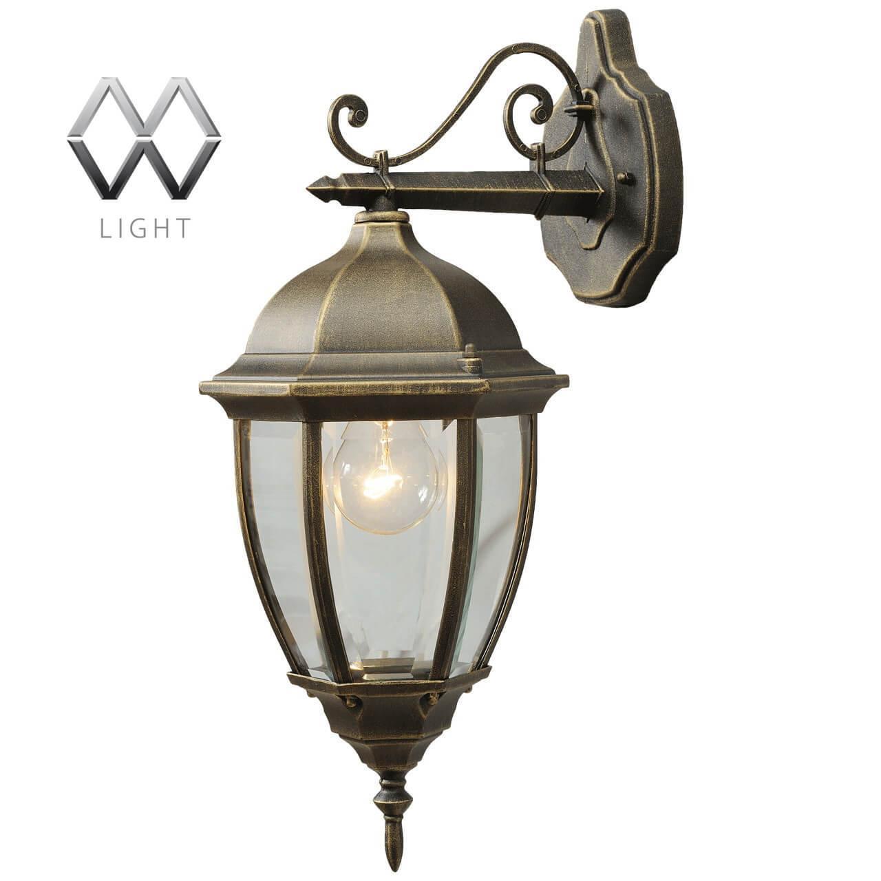 Уличный светильник MW-Light 804020201, E27