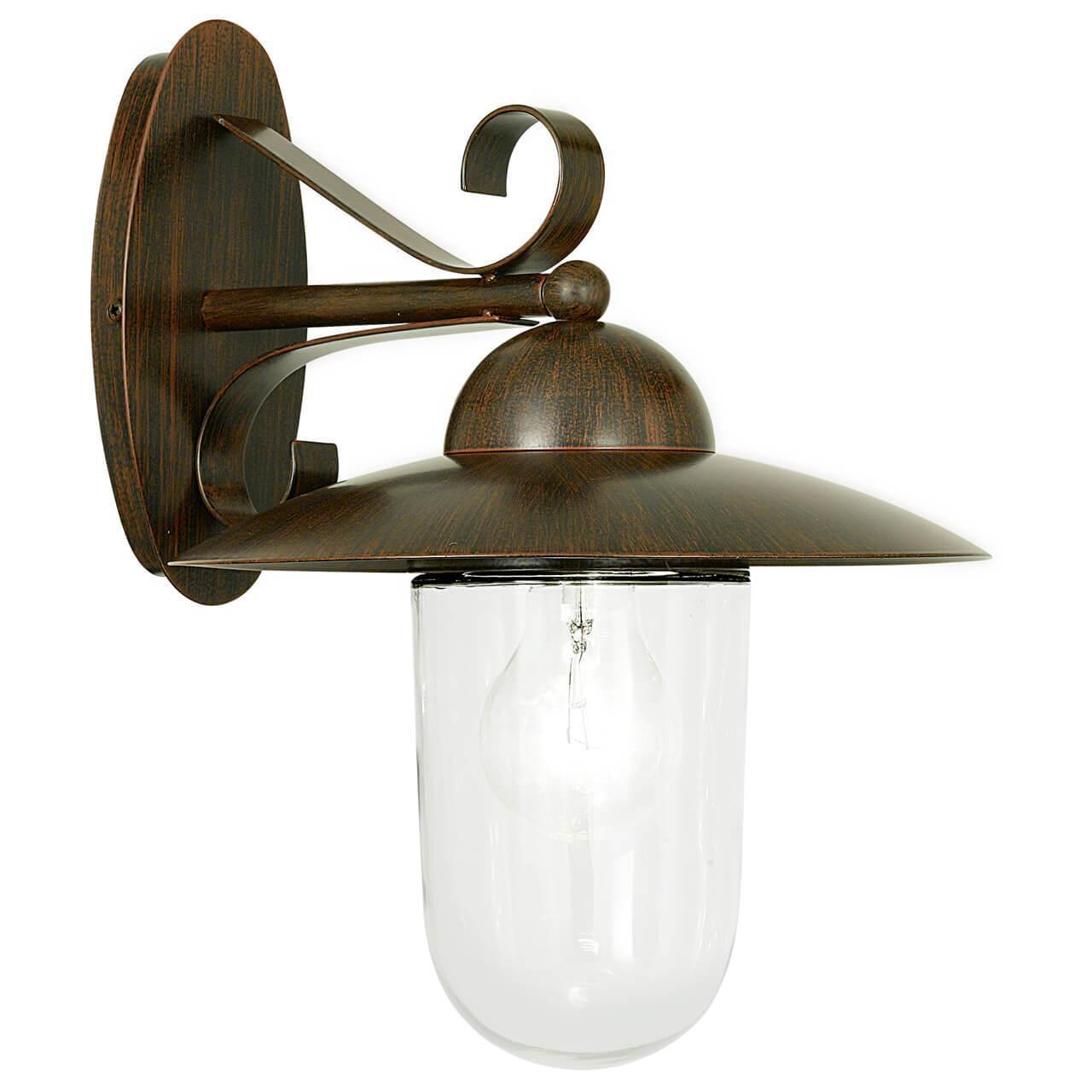 Уличный светильник Eglo 83589, E27 цены