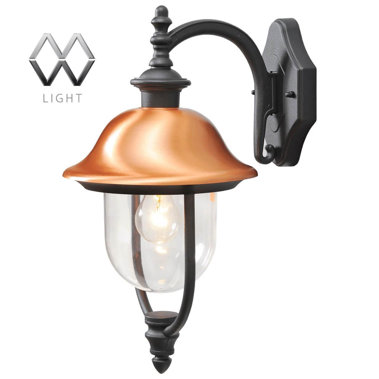 Уличный светильник MW-Light 805020201, E27