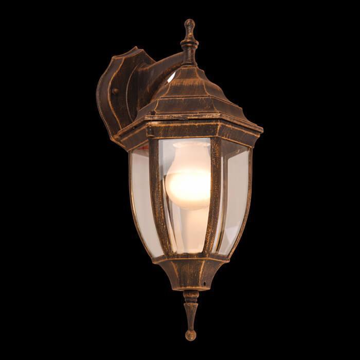 Уличный светильник Globo 31711, E27 цена