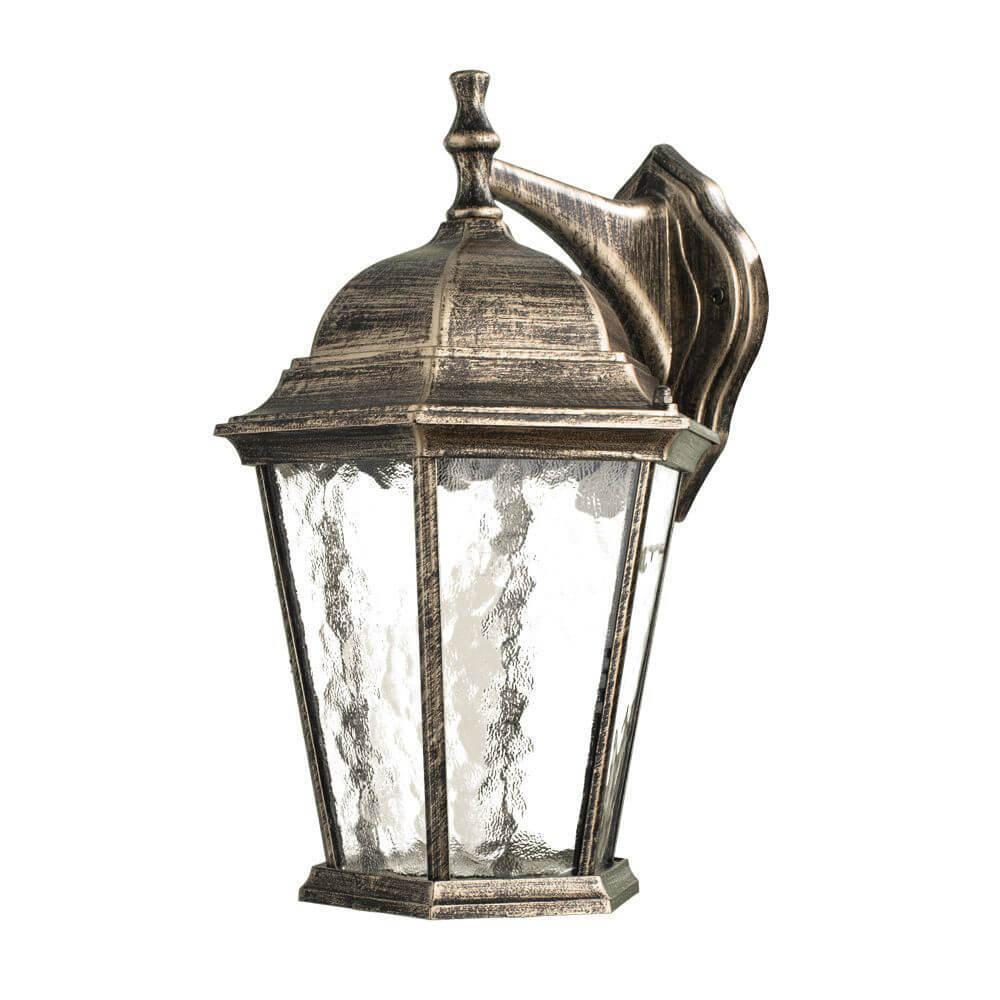 Уличный светильник Arte Lamp A1202AL-1BN, E27 arte lamp a1809al 1bn