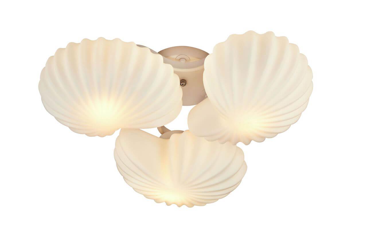 Потолочный светильник ST Luce SL534.502.03, E27, 60 Вт потолочная люстра st luce conglia арт sl534 502 05