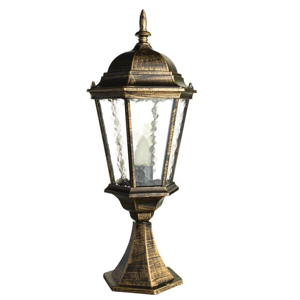 Уличный светильник Arte Lamp A1204FN-1BN, E27 цены