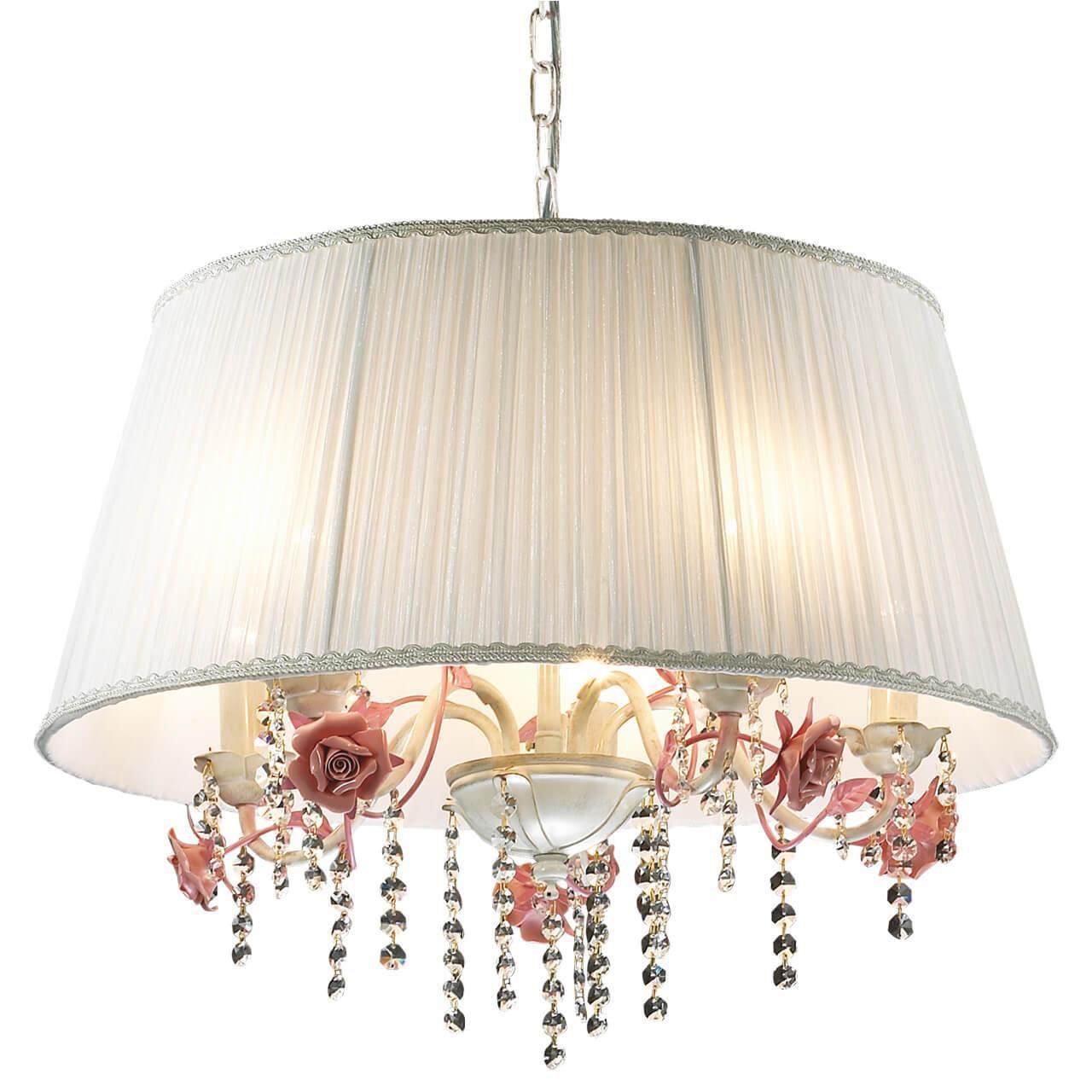 Подвесной светильник Odeon Light 2685/5, E27, 60 Вт подвесная люстра odeon light padma 2685 5