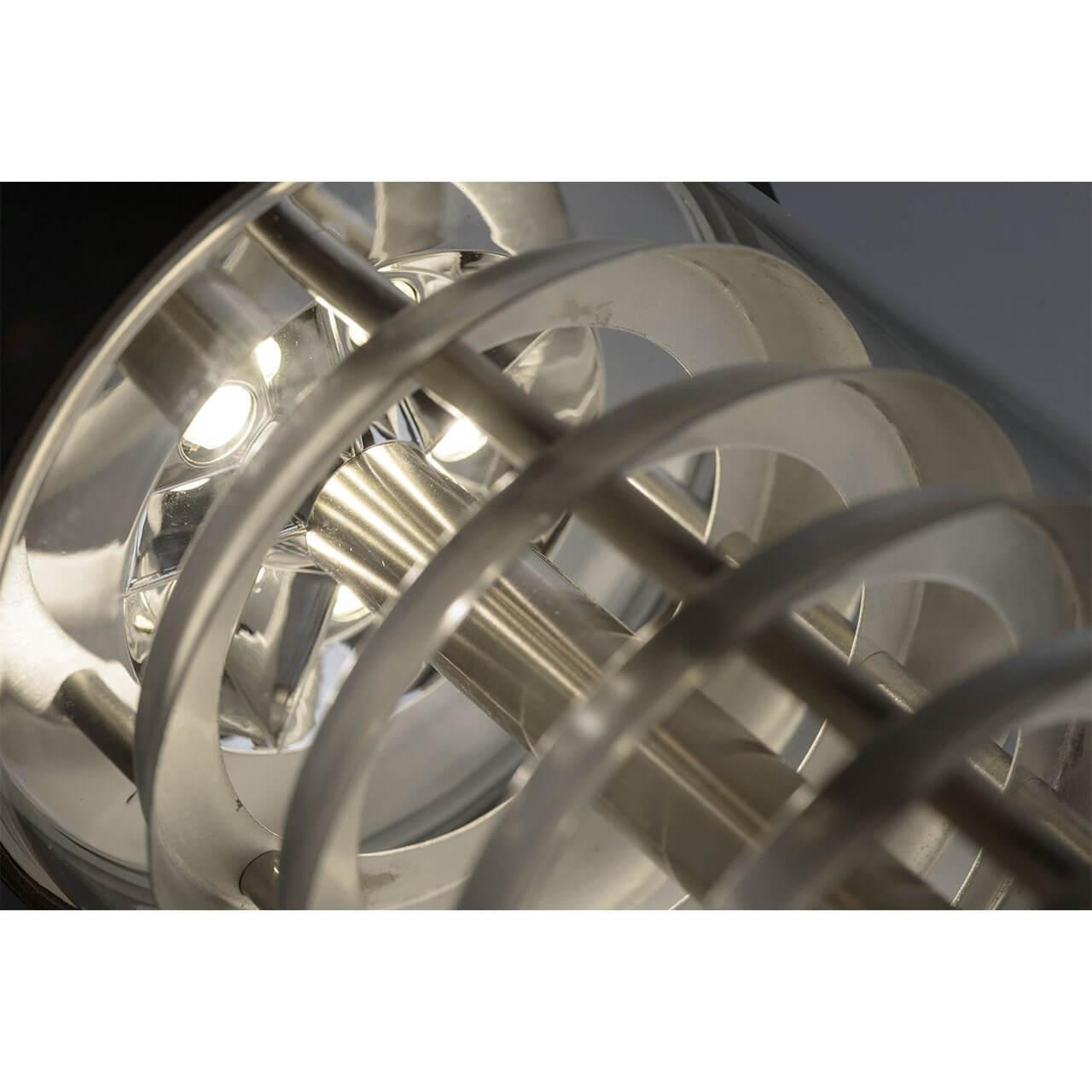 Уличный светильник MW-Light 807021701, LED MW-Light