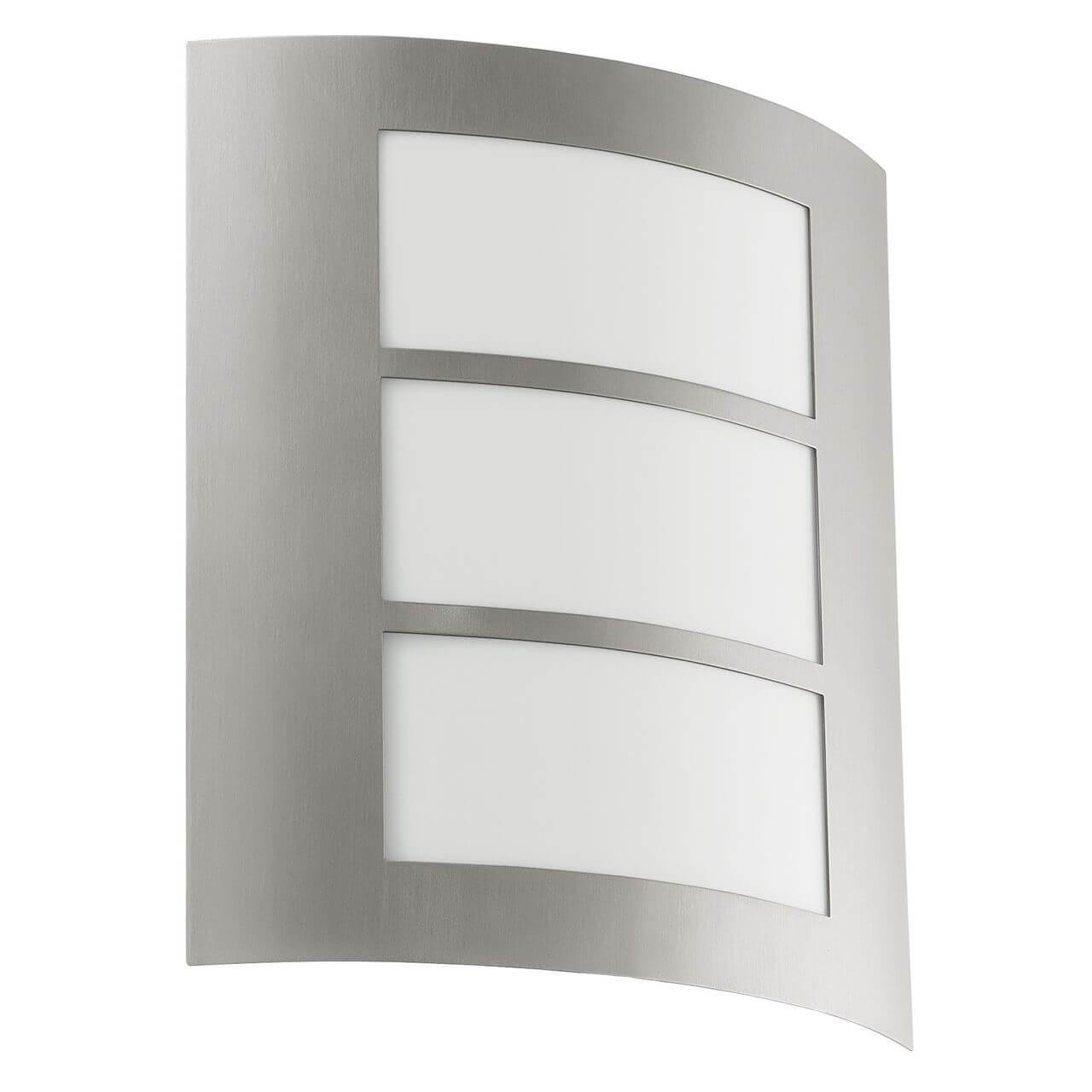 Уличный светильник Eglo 88139, E27 цена