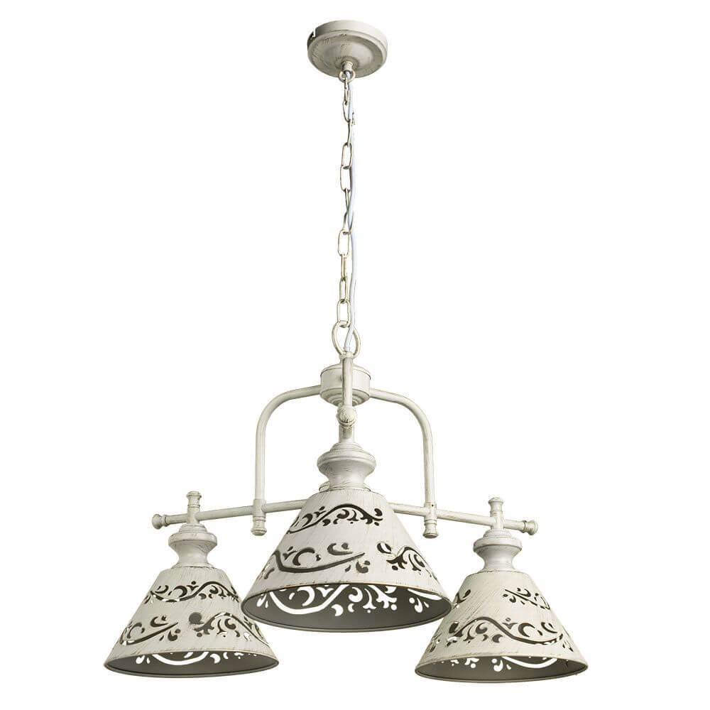 Подвесной светильник Arte Lamp A1511LM-3WG, E14, 40 Вт подвесной светильник arte lamp a9310lm 3wg e27 40 вт