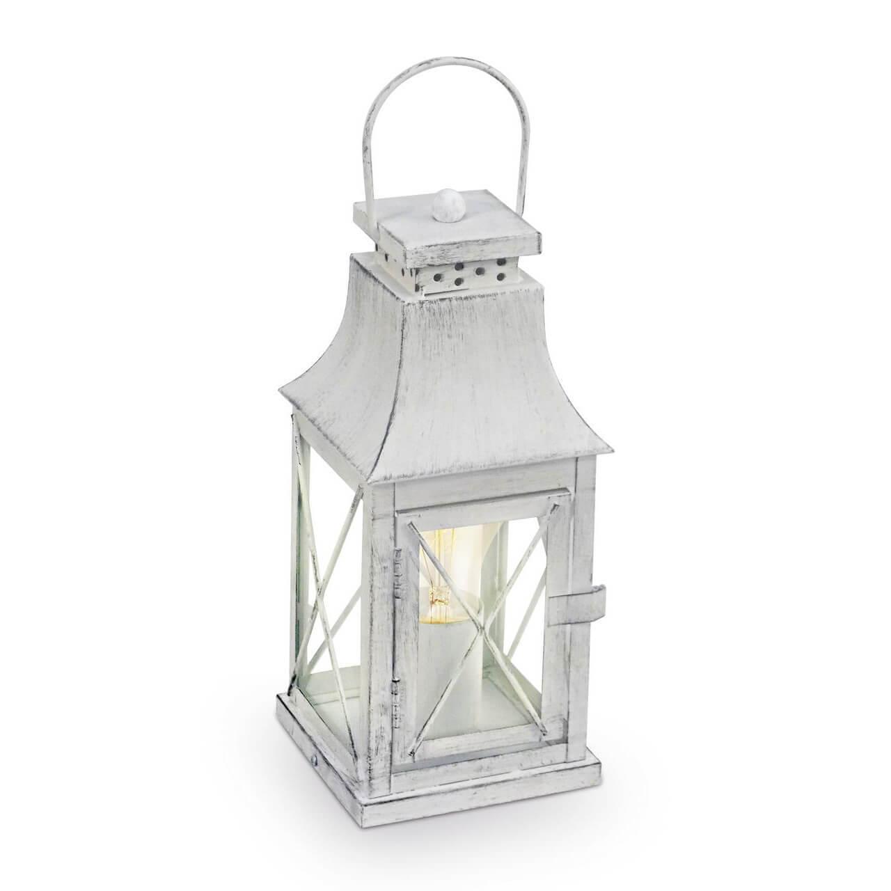 Настольный светильник Eglo 49294, E27, 60 Вт