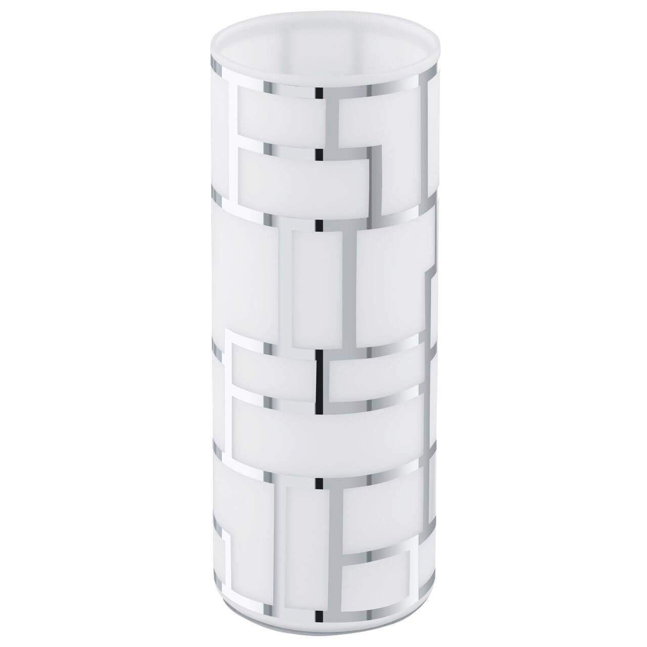 Настольный светильник Eglo 91971, E27, 60 Вт подвесной светильник eglo bayman 92563