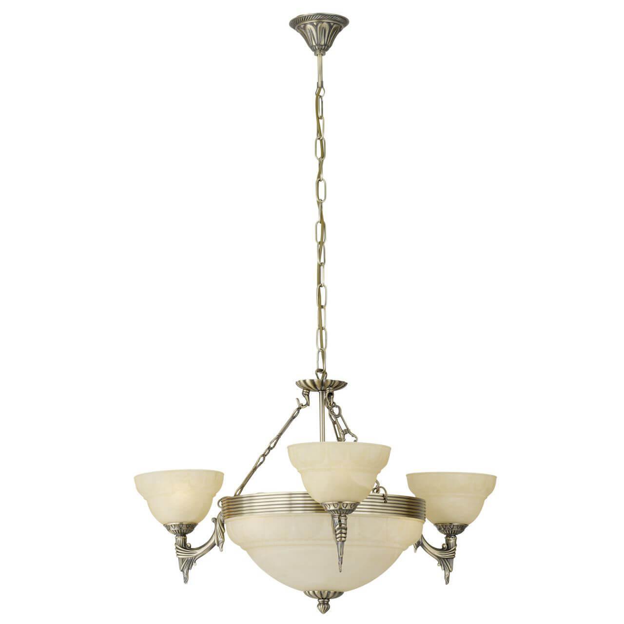 Подвесной светильник Eglo 85857, E14, 60 Вт все цены