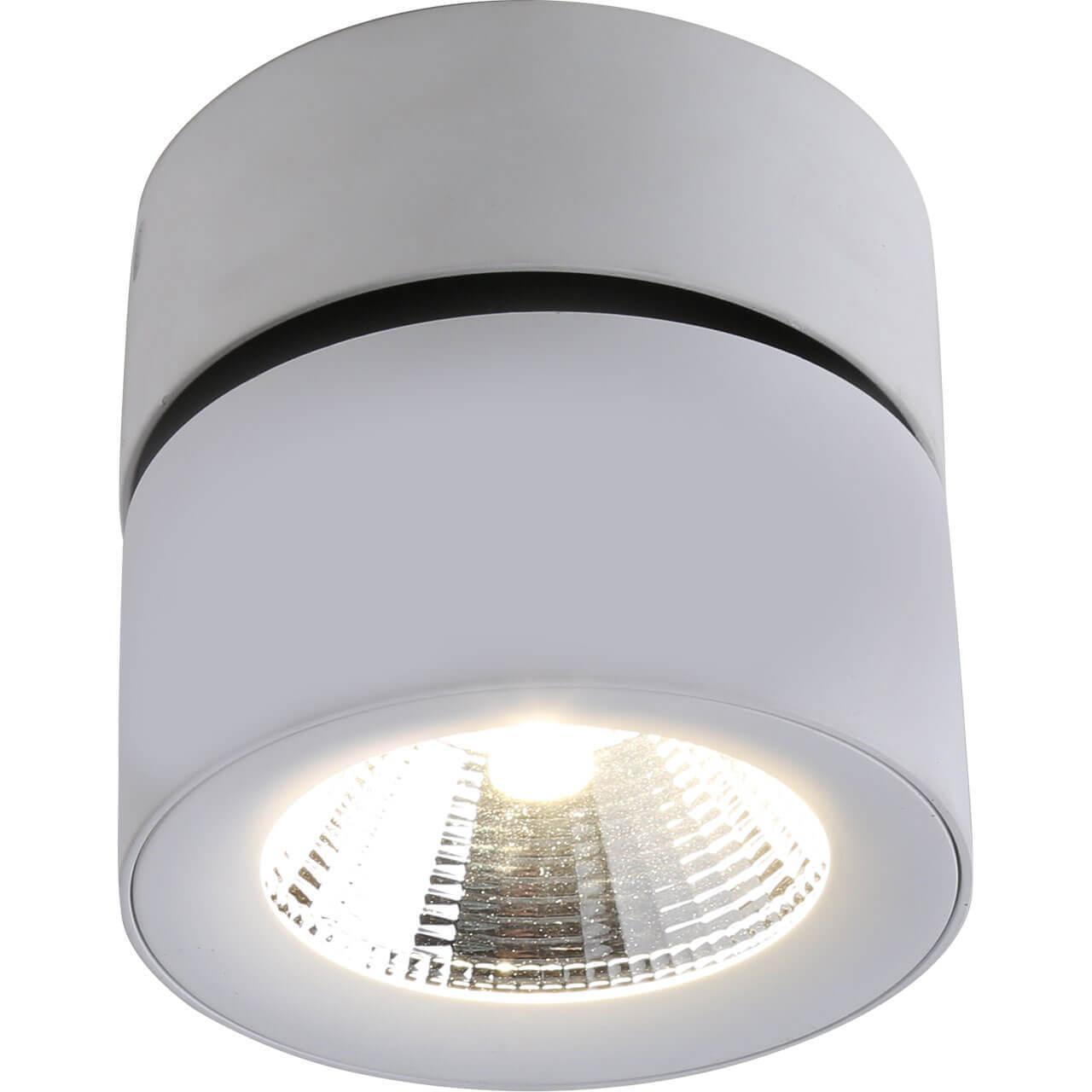 Спот Divinare 1295/03 PL-1, LED, 10 Вт цена 2017