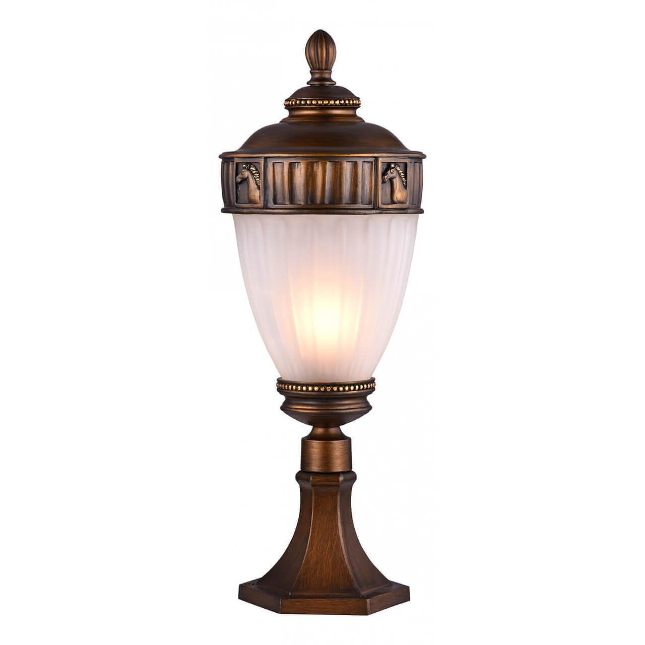 Уличный светильник Favourite 1335-1T, E27 цена