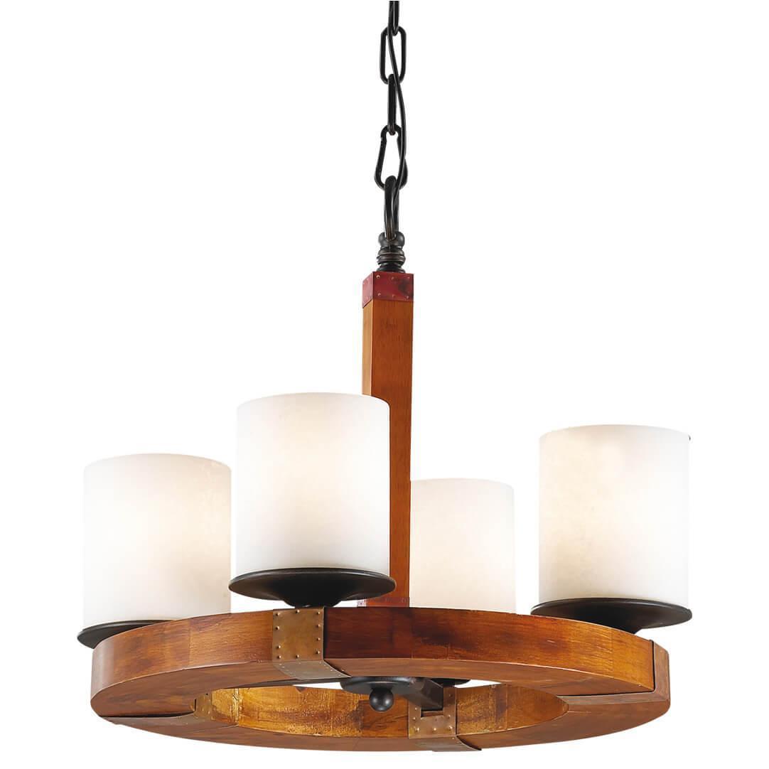 цена на Подвесной светильник Odeon Light 2767/4, E27, 60 Вт