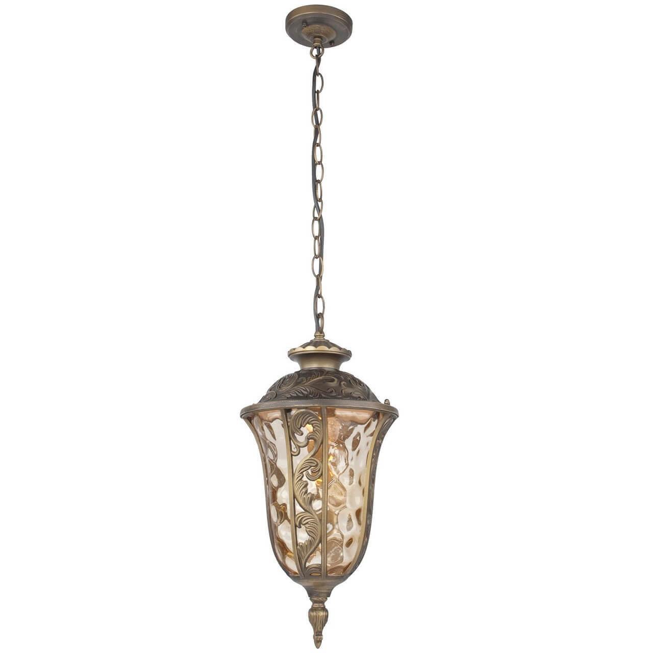 Уличный светильник Favourite 1495-1P, E27 светильник favourite 1495 1p