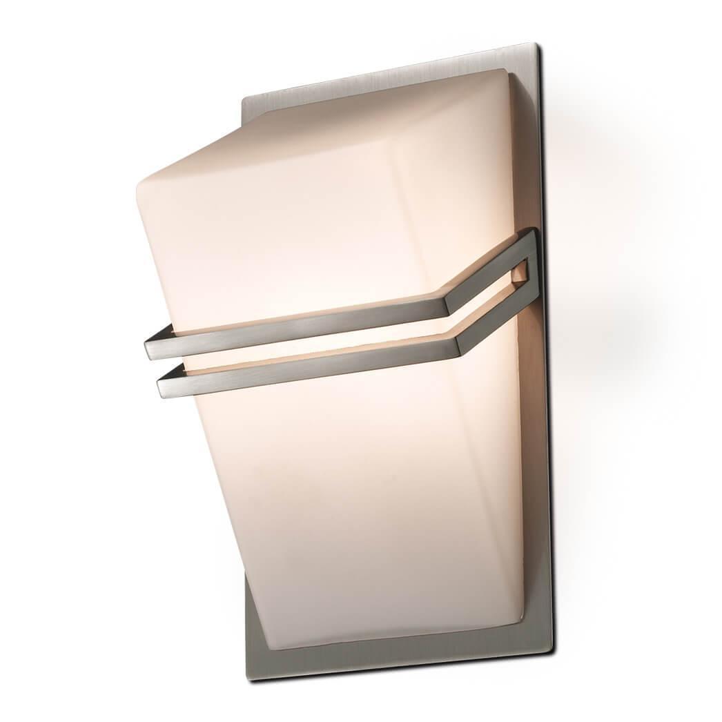 Настенный светильник Odeon Light 2025/1W, G9, 40 Вт недорого