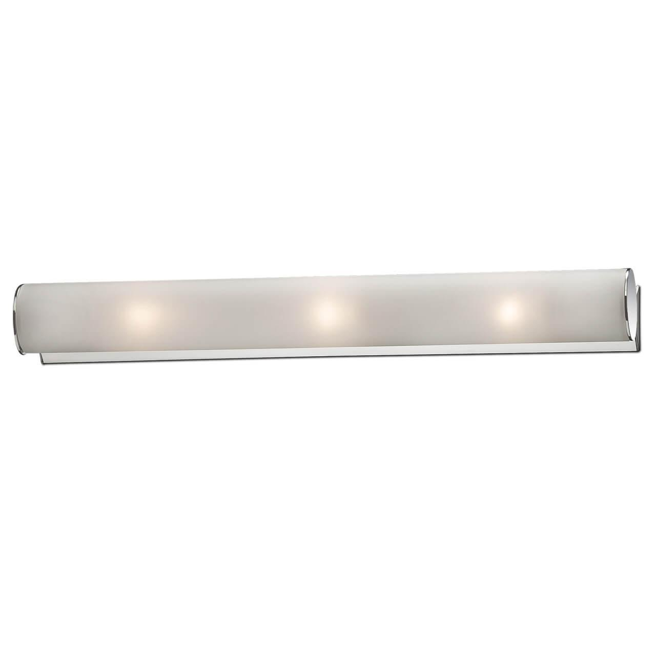 Настенный светильник Odeon Light 2028/3W, E14, 40 Вт odeon light wiron 2035 3w