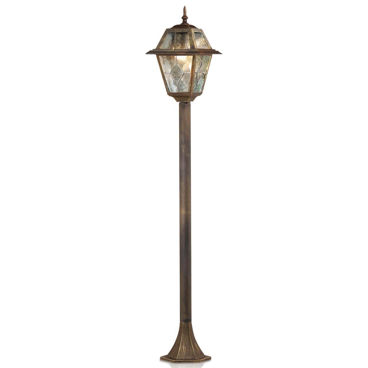 цена на Уличный светильник Odeon Light 2318/1F, E27
