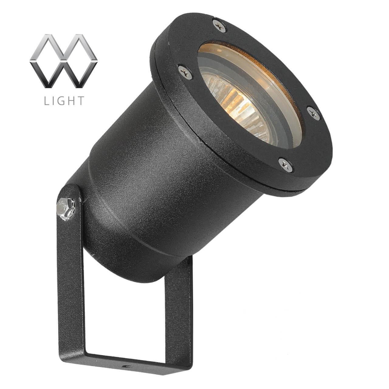 Уличный светильник MW-Light 808040301, GU10