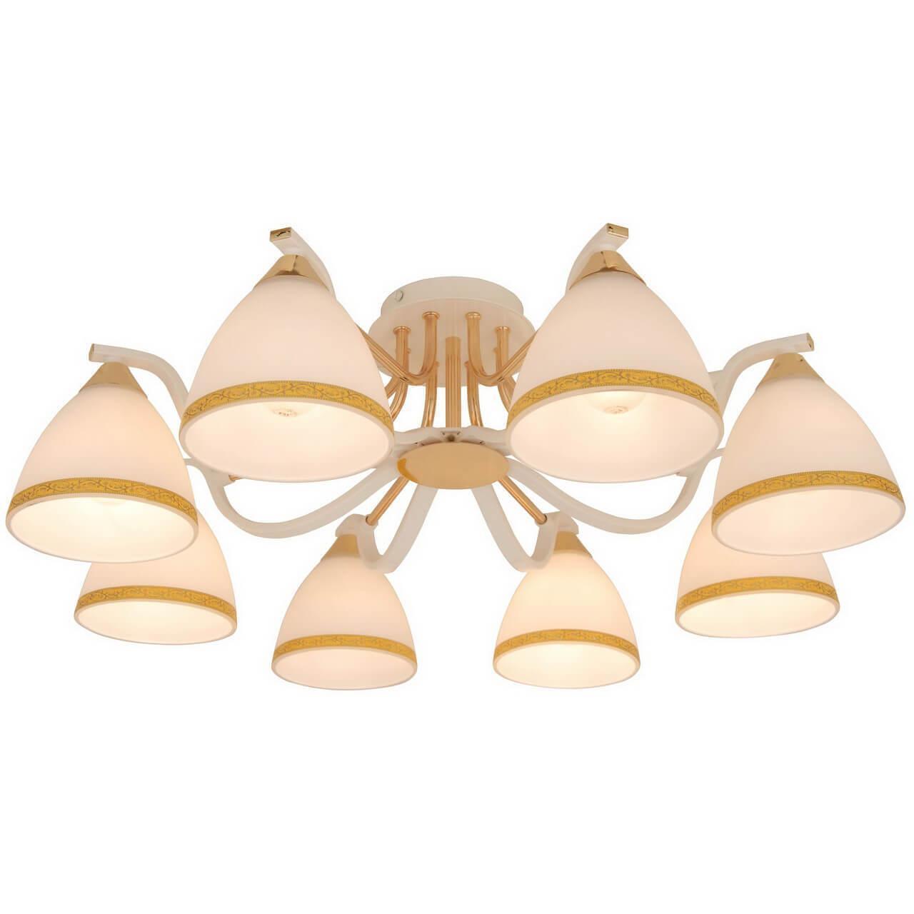 Потолочный светильник CITILUX CL144182, E14, 60 Вт