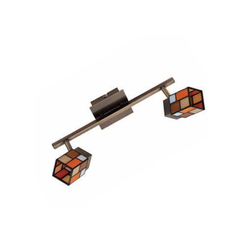 Спот CITILUX CL514521, G9, 40 Вт потолочный светильник citilux латина cl514521