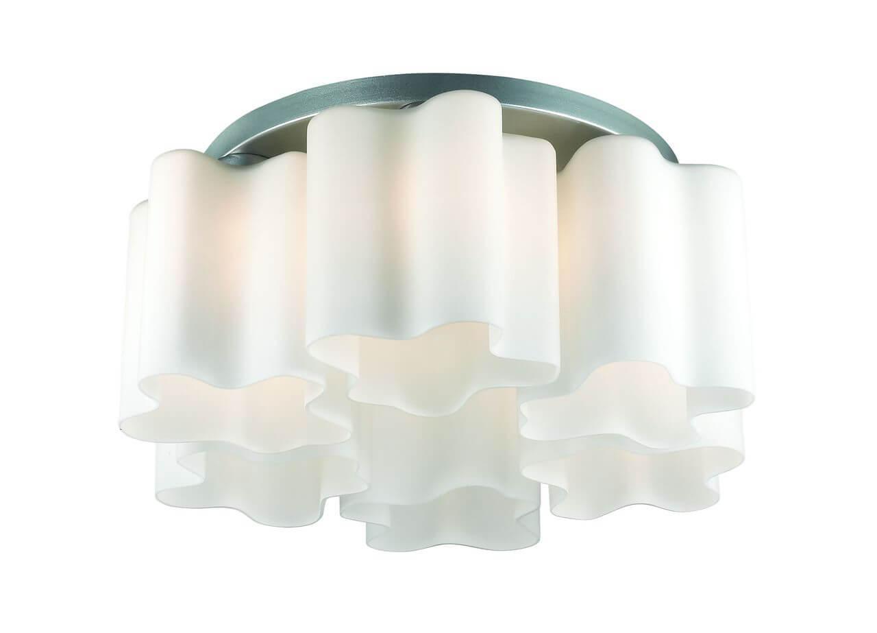 Потолочный светильник ST Luce SL116.502.06, E27, 60 Вт туфли st