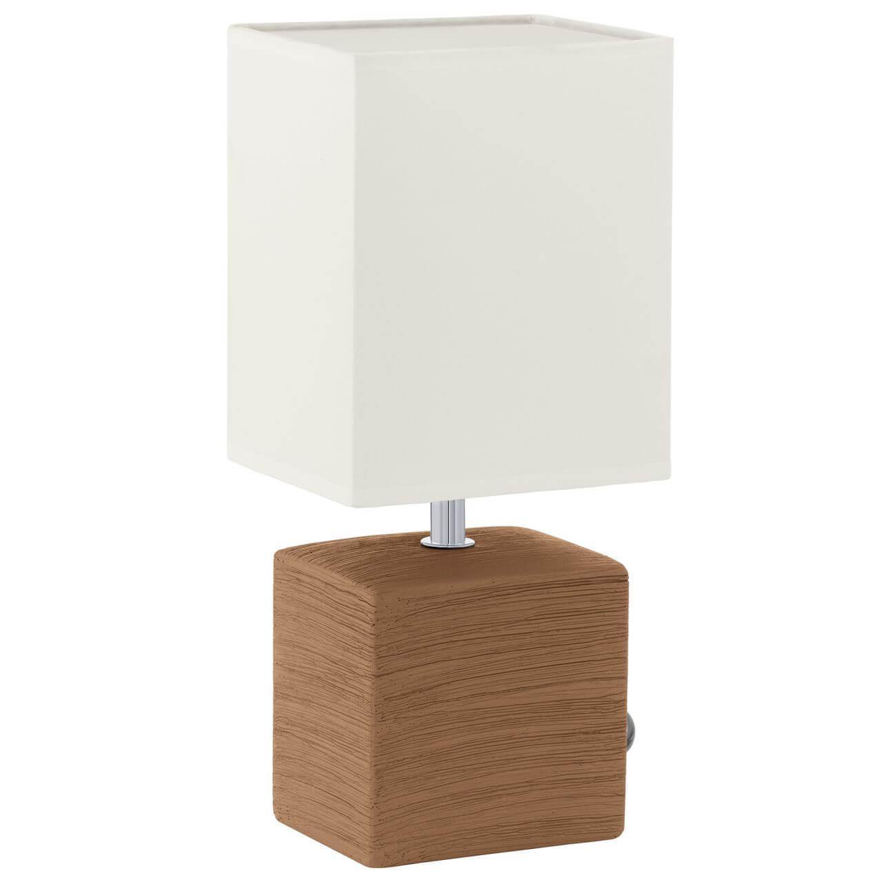 Настольный светильник Eglo 93045, E14, 40 Вт цена