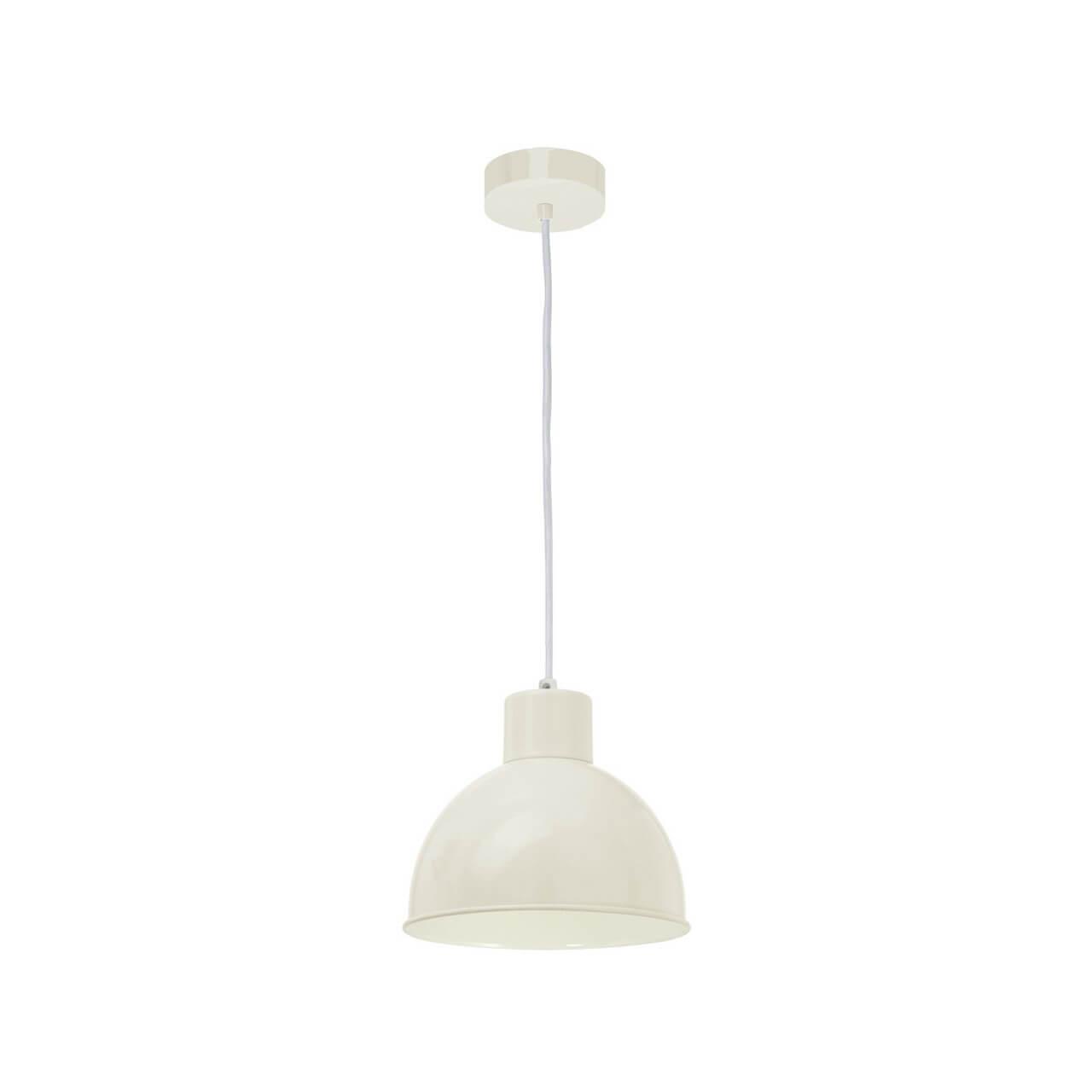 Подвесной светильник Eglo 49242, E27, 60 Вт