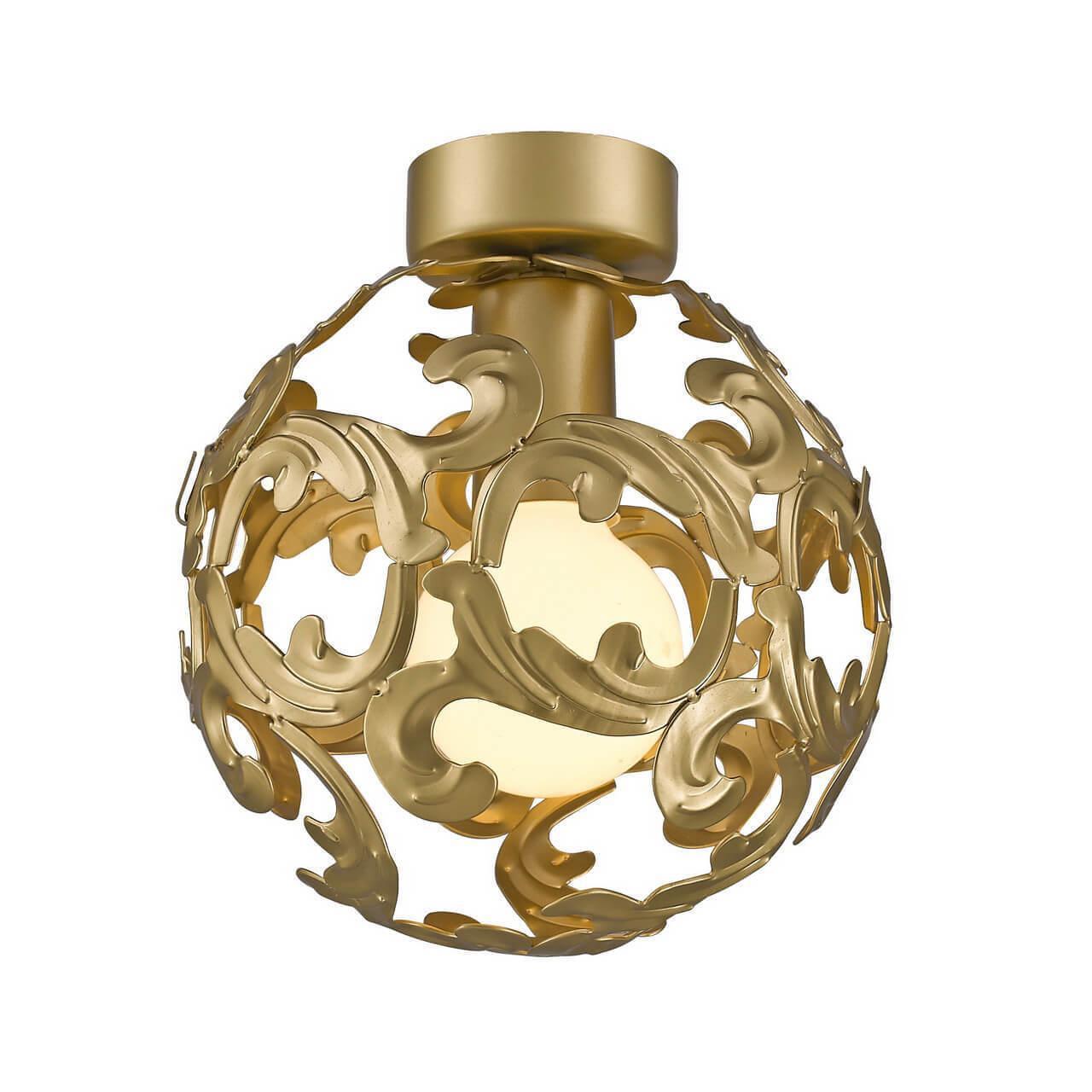 цена на Накладной светильник Favourite 1469-1U, E27, 60 Вт
