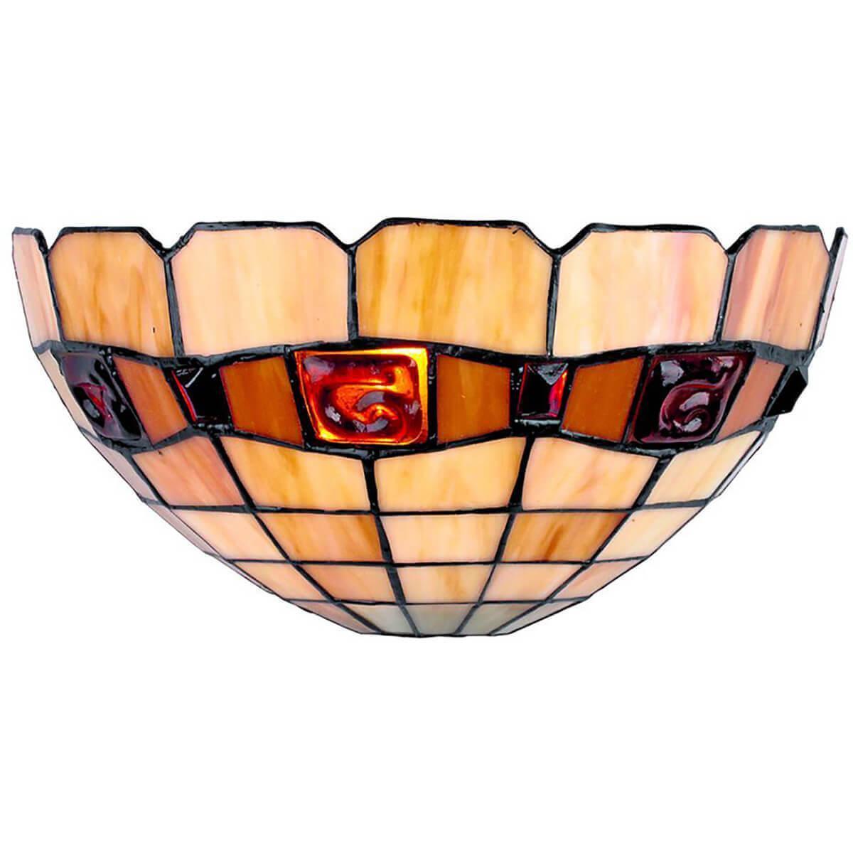 Настенный светильник Omnilux OML-80501-01, E14, 40 Вт