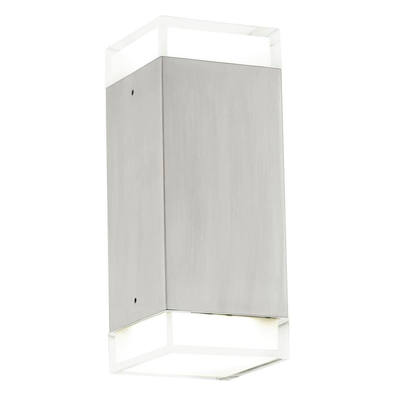 Уличный светильник Eglo 93364, LED цены