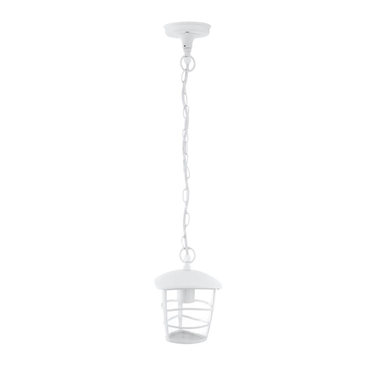 Уличный светильник Eglo 93402, E27 цены