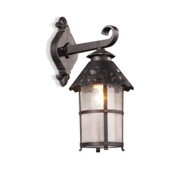 Фото - Уличный светильник Odeon Light 2312/1W, E27 55 2312