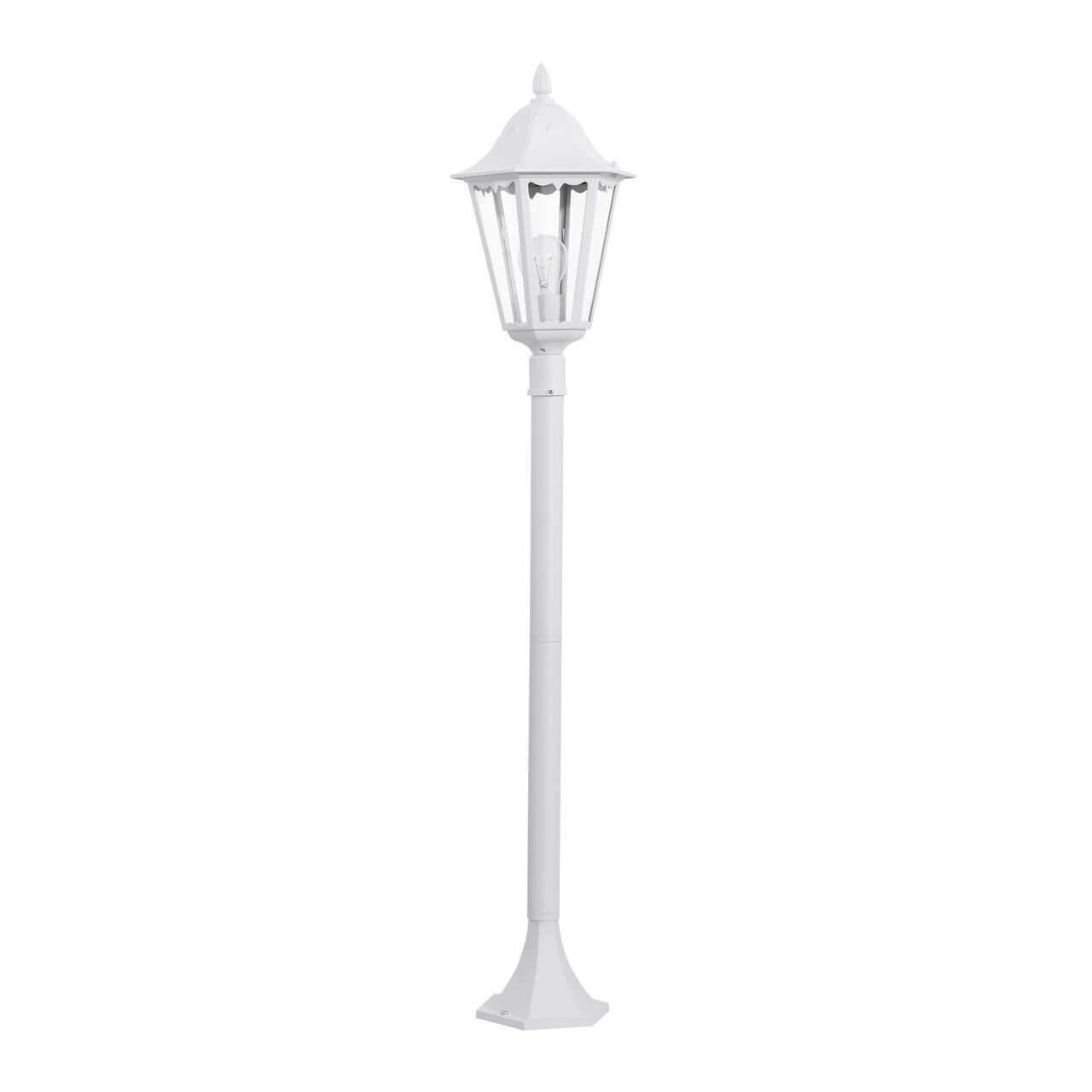 Уличный светильник Eglo 93452, E27 цена