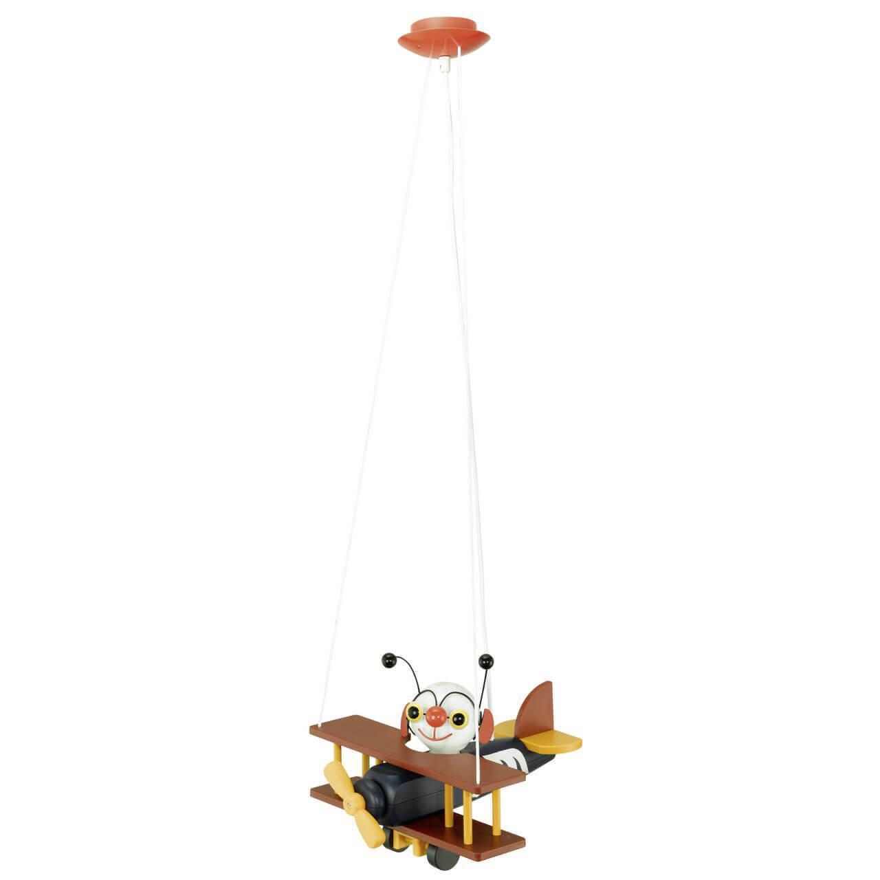 Подвесной светильник Eglo 85059, E27, 15 Вт