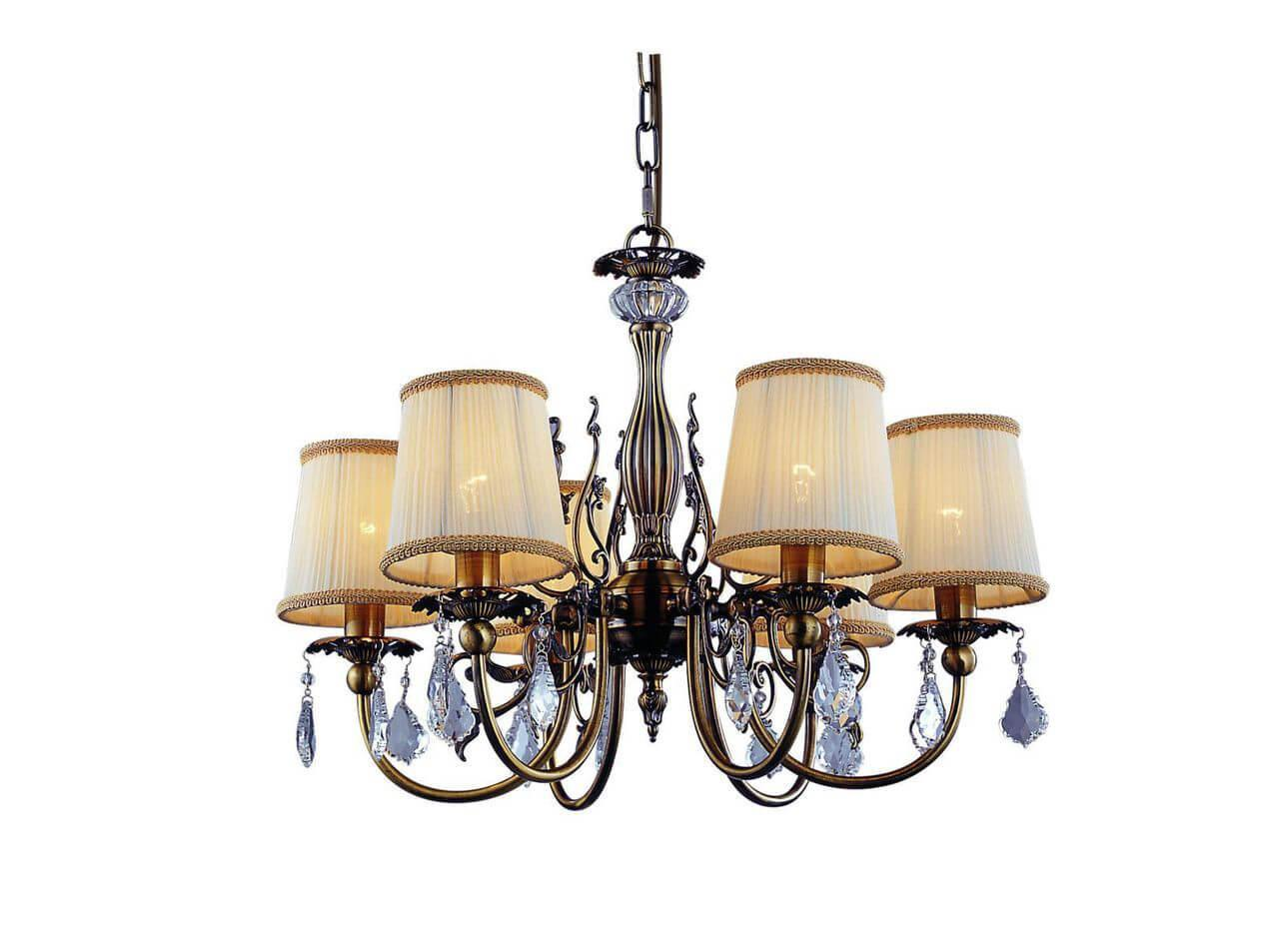 все цены на Подвесной светильник ST Luce SL113.303.06, E14, 40 Вт онлайн