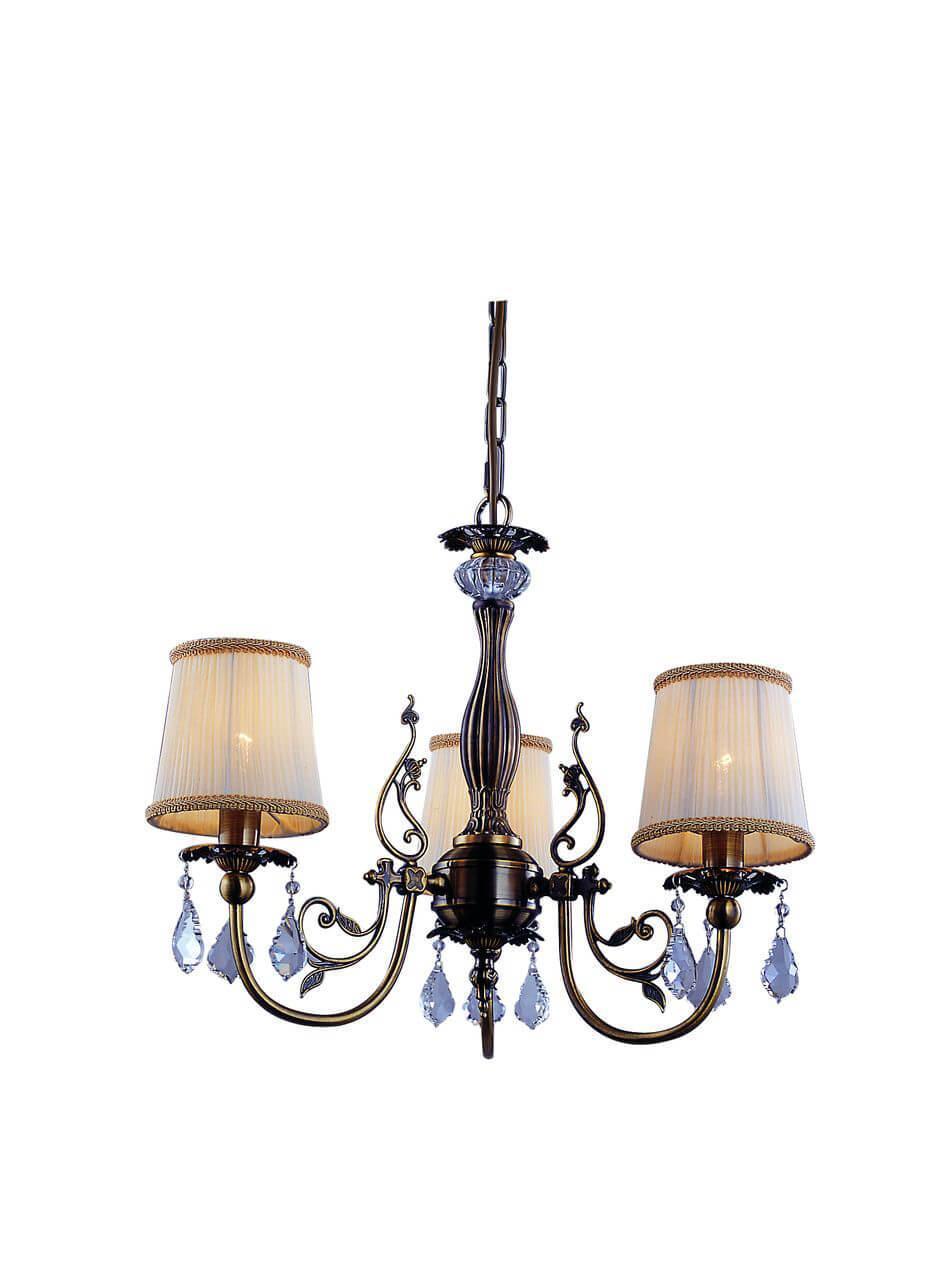 все цены на Подвесной светильник ST Luce SL113.303.03, E14, 40 Вт онлайн