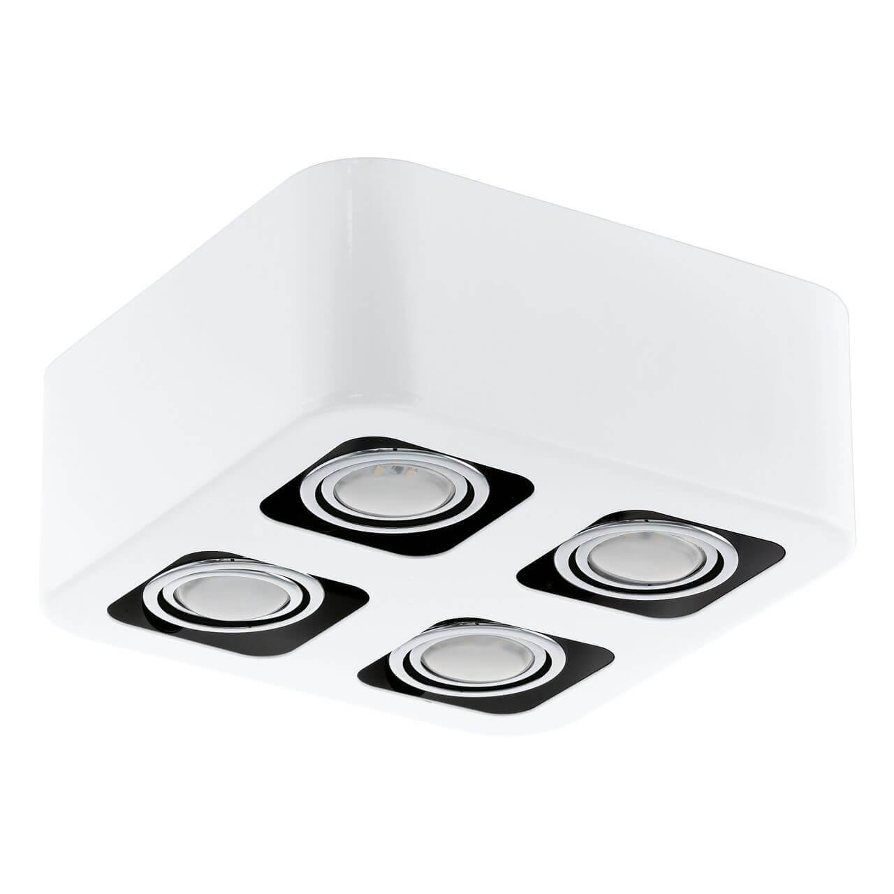 Настенно-потолочный светильник Eglo 93013, GU10, 5 Вт цены