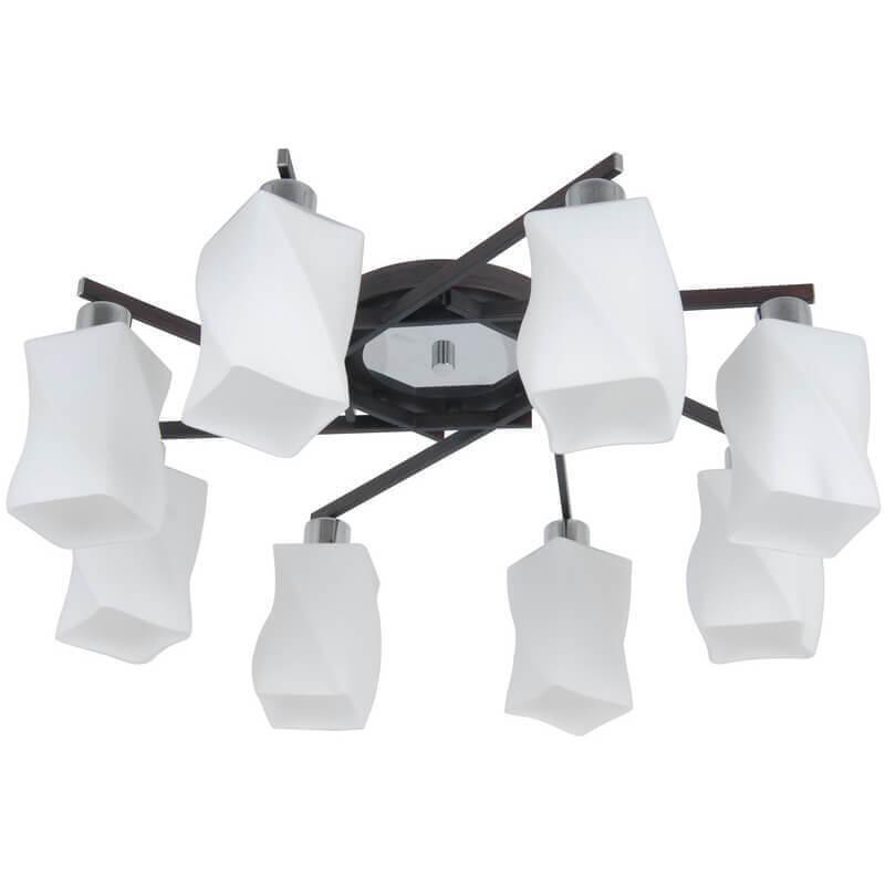 Потолочный светильник CITILUX CL135181, E27, 75 Вт