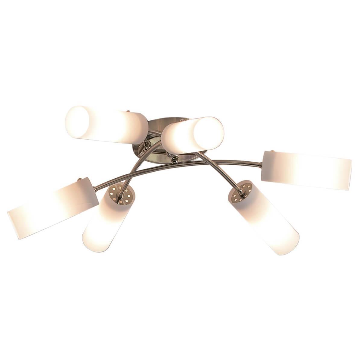 Потолочный светильник CITILUX CL122162, E14, 60 Вт