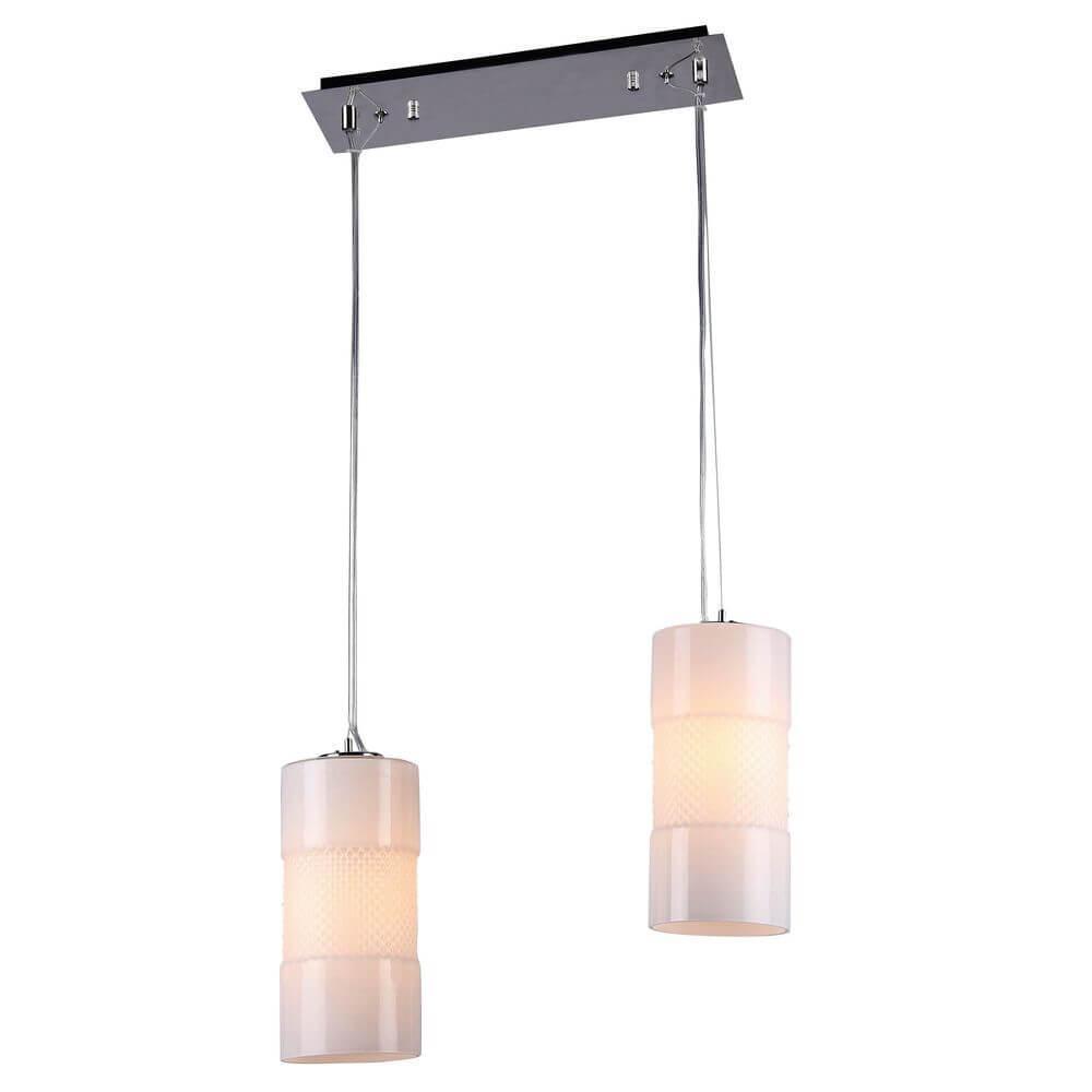 Подвесной светильник Maytoni F011-22-W, E14, 60 Вт