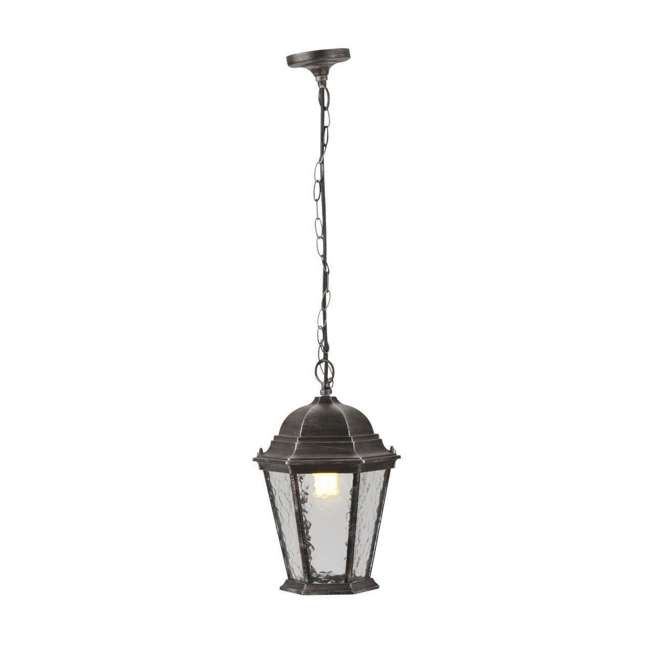 Уличный светильник Arte Lamp A1205SO-1BS, E27