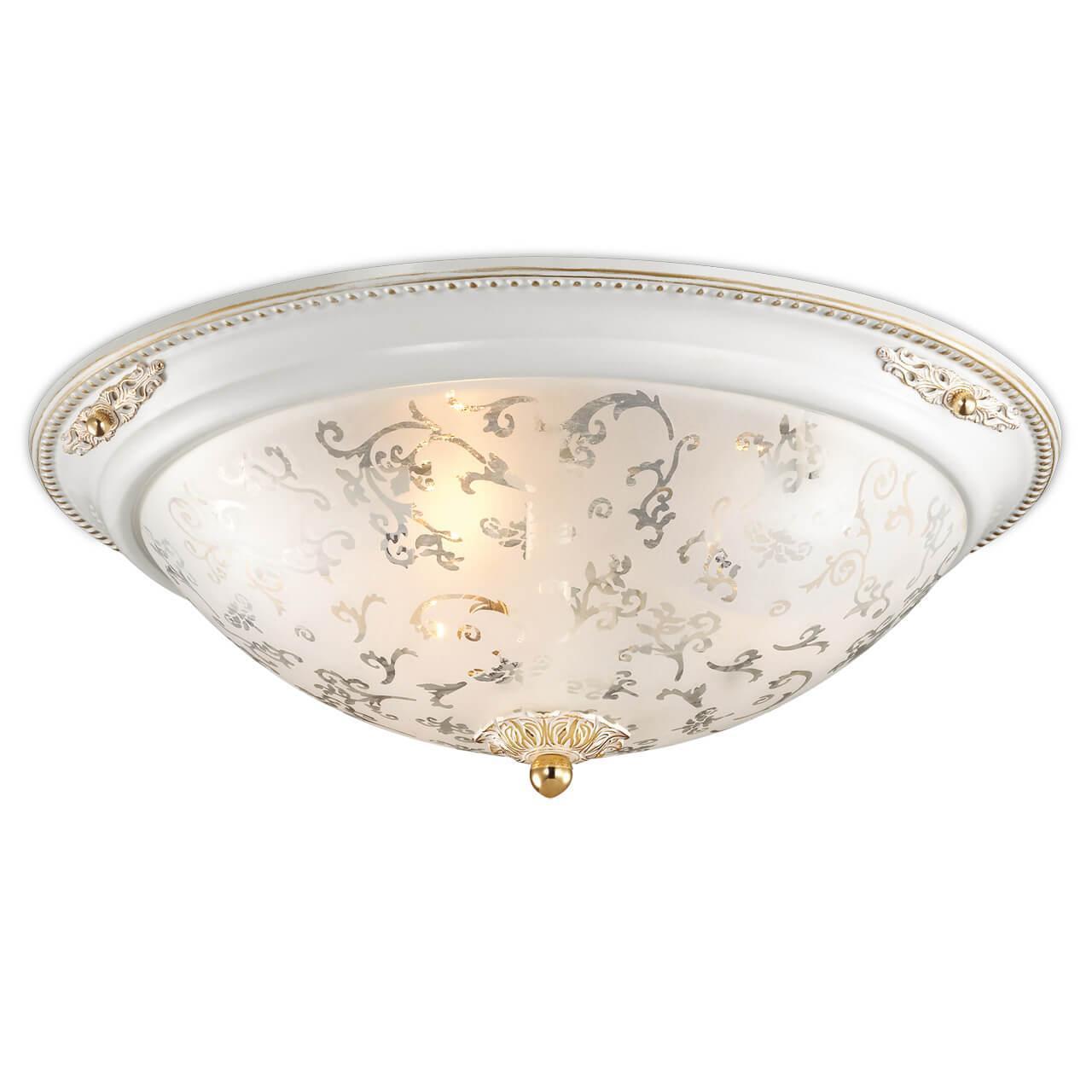 Накладной светильник Odeon Light 2670/3C, E27, 60 Вт