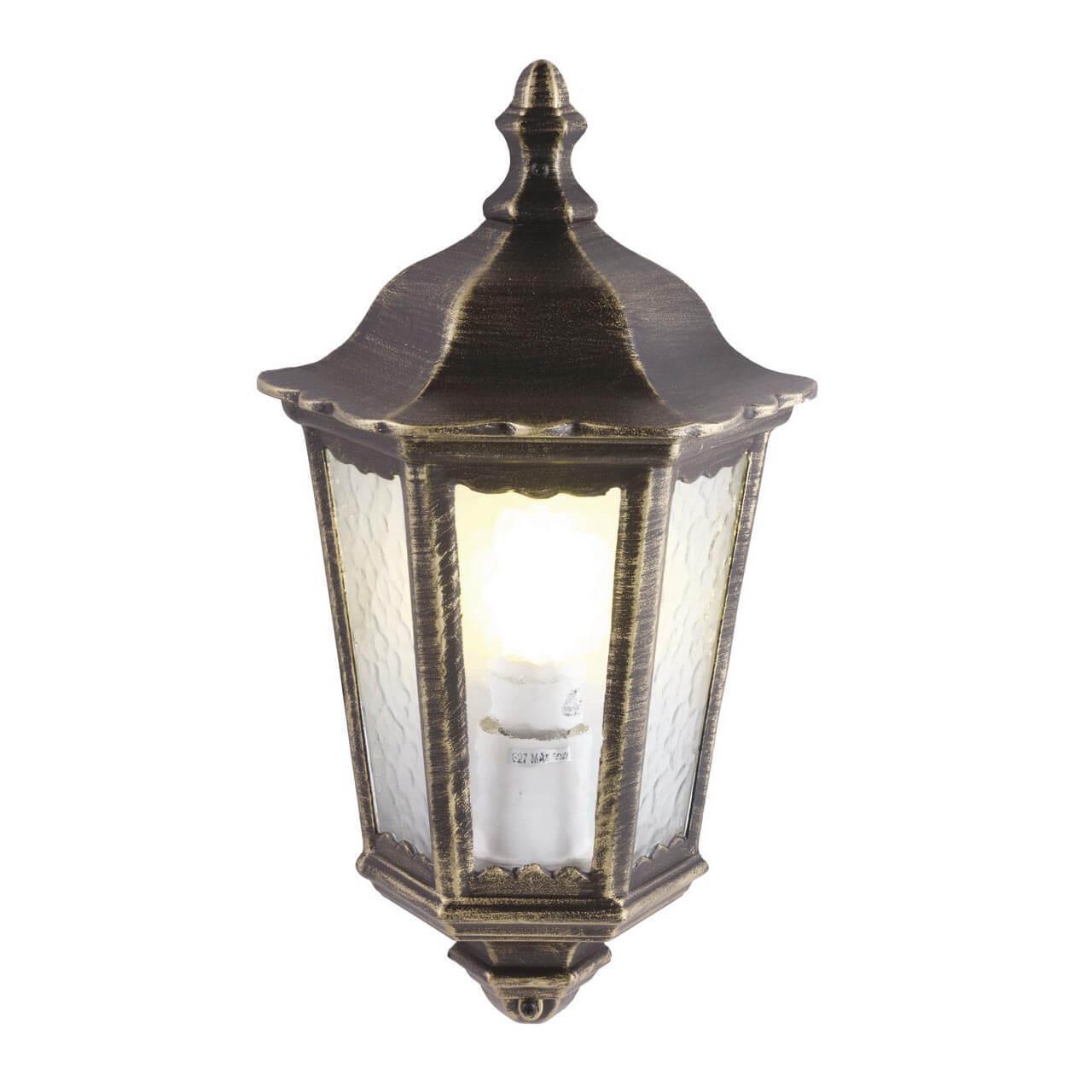 Уличный светильник Arte Lamp A1809AL-1BN, E27 arte lamp a1809al 1bn