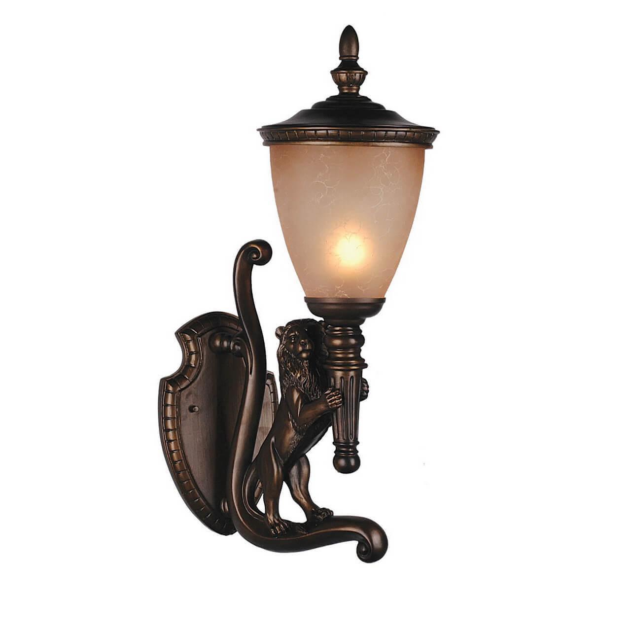 Уличный светильник Favourite 1337-1W, E27