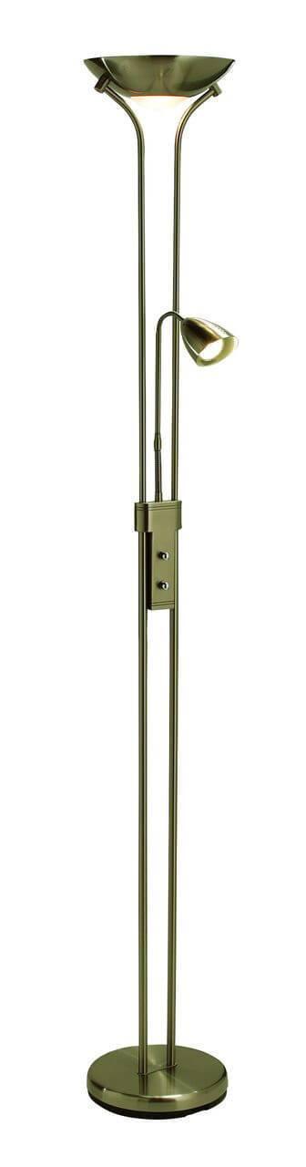 Напольный светильник MarkSLojd 111247, R7s, 230 Вт цена