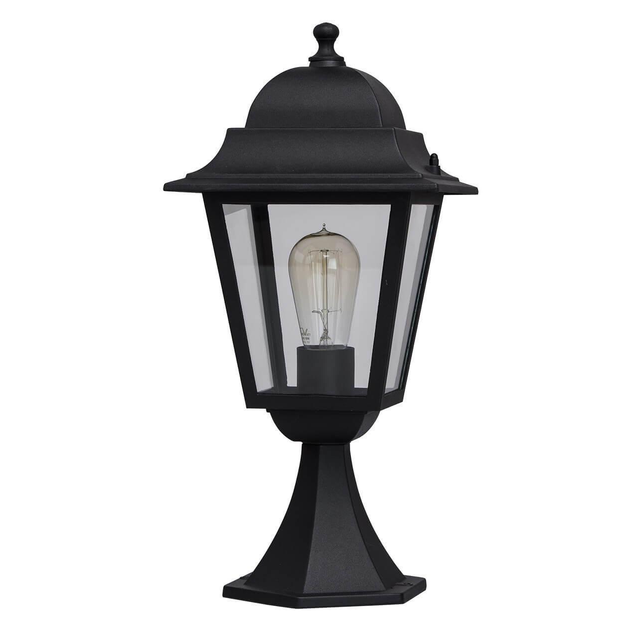 Уличный светильник MW-Light 815040901, E27